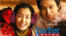 Thử thách tình yêu phim Hàn những năm 90 của bạn!