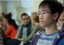 Học sinh Việt tại Nga giành học bổng 4 trường hàng đầu Mỹ