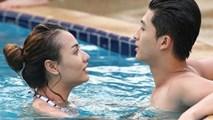 Hồng Quế: 'Không thể ngăn tình cảm với Harry Lu'