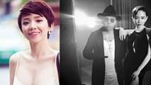 Tóc Tiên không lập lờ về mối quan hệ với Hoàng Touliver