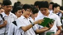 Hơn 10.000 người phục vụ thi vào lớp 10 của Hà Nội
