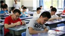 """Những đề thi đại học """"bá đạo"""" ở Trung Quốc"""