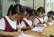 Không cần giấy chứng nhận mầm non 5 tuổi khi vào lớp 1