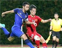 Cầu thủ U23 Việt Nam muốn được đi cổ vũ Ánh Viên