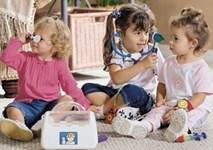 Phương pháp dạy trẻ đồng cảm và yêu thương có thể bạn chưa biết