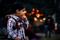 5 điều mẹ cần dạy con càng sớm càng tốt phòng khi bé bị lạc đường