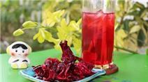 8 món nước trái cây ngâm không bao giờ lỗi mốt cho mùa hè