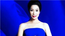 """Trịnh Kim Chi: """"Tôi hơi khó thở trước ngày sinh con"""""""