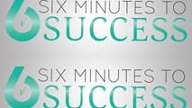 Chuyển đổi cuộc sống với 6 phút mỗi ngày