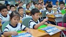 Con vào lớp 1: Phụ huynh cần chuẩn bị gì?