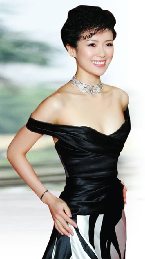 """9 nữ diễn viên Hoa ngữ từng là """"nữ thần sắc đẹp"""" ở đại học"""