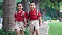 """4 kỹ năng """"sống còn"""" cần dạy con trước ngày khai giảng"""