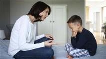 Khủng hoảng với cách dạy con của chính mình