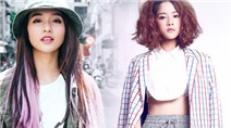 7 hot girl Việt nổi tiếng vì vừa xinh vừa