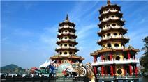 Những điểm du lịch nổi tiếng của Đài Loan
