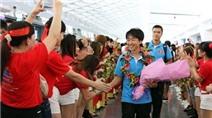 ĐTVN tạo nên cơn sốt vé ở Đài Loan