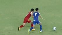 ĐTBĐ Việt Nam giành chiến thắng thuyết phục trước ĐT Đài Loan