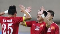 'Việt Nam thắng trận nhưng thất bại về lối chơi'