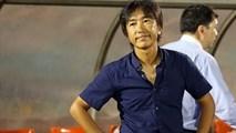 VFF họp bàn với HLV Miura sau trận Đài Loan-Việt Nam