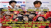 """ẢNH CHẾ: Fan chỉ trích HLV Miura, Arsenal mua """"người thừa"""" của M.U"""
