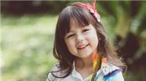 """6 kiểu dạy của bố mẹ làm """"hỏng"""" con gái yêu"""