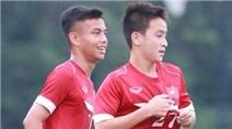 U16 Việt Nam giành quyền dự VCK châu Á