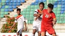 """Nghi vấn U19 Việt Nam bị """"trù dập"""" trên đất Myanmar"""