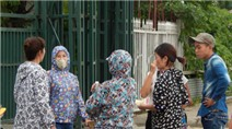 Đìu hiu người mua vé xem ĐT Việt Nam-Thái Lan