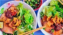 Mê tít 5 món đặc sản Việt Nam muốn ăn là phải… trộn