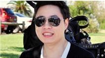Chàng trai gốc Việt bỏ lương nghìn đô để đương đầu với thất bại