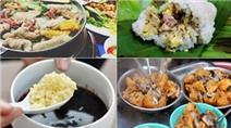 12 món ăn tuyệt ngon phải thưởng thức ngay khi gió mùa về