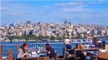 Ở nơi vừa Á vừa Âu, không đâu đẹp lạ như Thổ Nhĩ Kỳ!