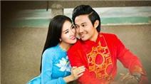 Quý Bình thừa nhận đang yêu Lê Phương