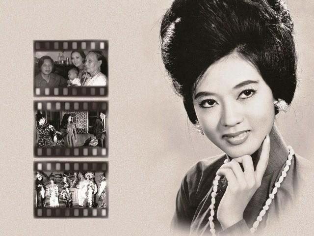 Năm 1978, sự ra đi bất ngờ của bà sau một vụ sát hại đã để lại niềm thương tiếc cho rất nhiều khán giả ái mộ mình.