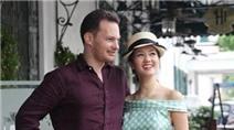 Hồng Nhung: Chồng tôi không hay ghen
