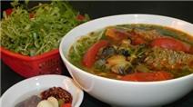 Những món bún phở được yêu thích ở Sài Gòn