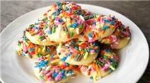Vòng quanh thế giới nếm 23 loại bánh quy ngon tiếng tăm