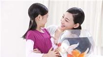 Bí quyết dạy con không quát mắng của mẹ Việt