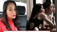 Vợ đại gia nghi cặp Hồ Ngọc Hà lên tiếng: 'Đồng tiền đánh đổi tình yêu giả dối'