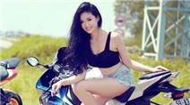 Nữ sinh Việt khắp năm châu rạng ngời khoe sắc