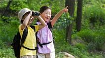 Kinh nghiệm hay cho cha mẹ có con không tự lập và thiếu tự tin