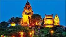 7 thắng cảnh hút khách của Ninh Thuận