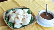 Những quán bánh đúc ngon không cưỡng lại tại Hà Nội