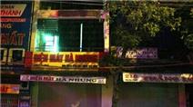 Vụ 4 người chết ở Thanh Hóa