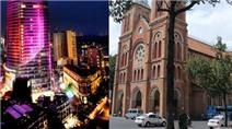 Những địa danh bạn nhất định phải check-in khi đến Sài Gòn