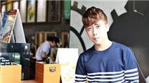 Hotboy 9x đẹp trai hơn sao Hàn từng đi vay 3 triệu đồng khởi nghiệp