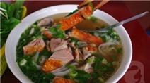 Bánh cuốn trứng, phở vịt quay - 2 món ăn kinh điển ở Lạng Sơn