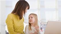 Cách dạy con bảo vệ mình trước người lạ