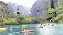5 địa điểm zipline đẹp như mơ cho người ưa mạo hiểm tại Việt Nam