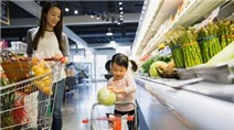 10 bí kíp nuôi dạy con dành riêng cho những bà mẹ trẻ